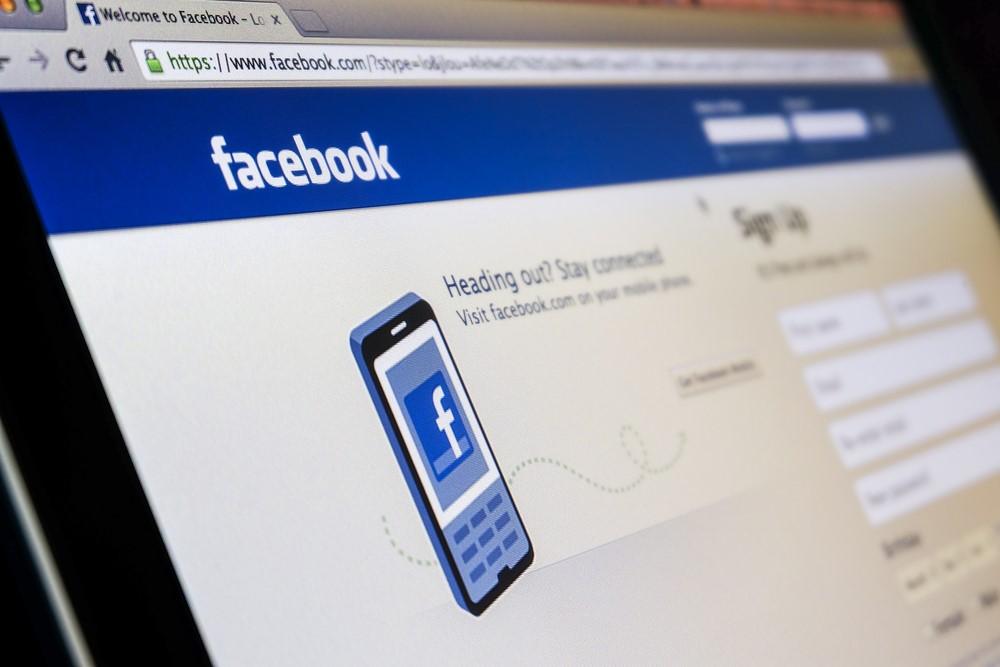 פרסום בפייסבוק לעסקים